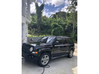 Jeep, Patriot 2007  Puerto Rico
