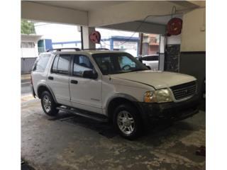Ford - Explorer Puerto Rico, Clasificados Online