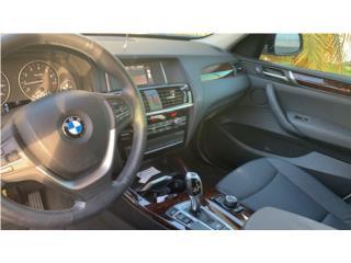 BMW Puerto Rico BMW, BMW X3 2016