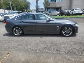 M- PKG, SOLO 7K CORRIDAS DESDE $510.00 , BMW Puerto Rico