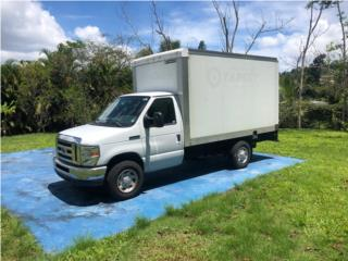 Ford Puerto Rico Ford, E350 Camion 2016
