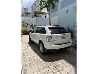 Edge SEL 2019 ecoboost  , Ford Puerto Rico