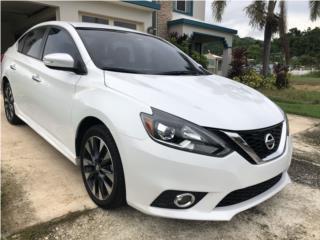 Nissan Puerto Rico Nissan, Sentra 2016