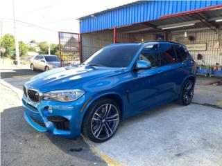 BMW X5 M Package 2012 , BMW Puerto Rico
