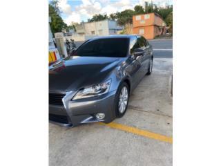 LEXUS IS 250 2014 ¡ELEGANTE! , Lexus Puerto Rico