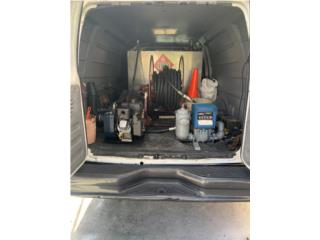 2018 Ford Transit Chassis , Ford Puerto Rico