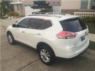 NISSAN MURANO S 2016 ¡AHORRA MILES! , Nissan Puerto Rico
