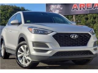 Palisade con Garantía de por Vida , Hyundai Puerto Rico