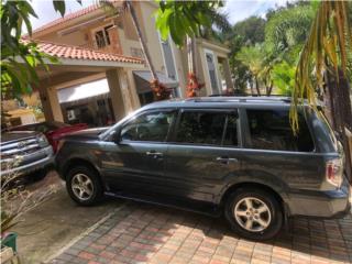 CRV EXL , Honda Puerto Rico