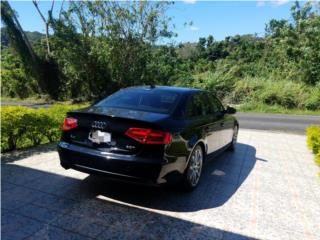 Audi Puerto Rico Audi, Audi A4 2010