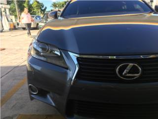 Lexus Puerto Rico Lexus, Lexus GS 2013