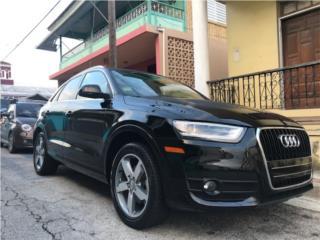 Audi Puerto Rico Audi, Audi Q3 2015