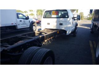 Ford Puerto Rico Ford, F-500 series 2010