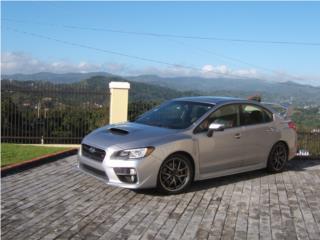 Subaru Puerto Rico Subaru, STI 2016
