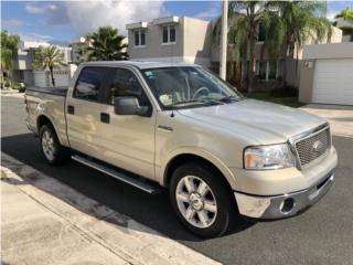 Ford Puerto Rico Ford, F-150 Pick Up 2006
