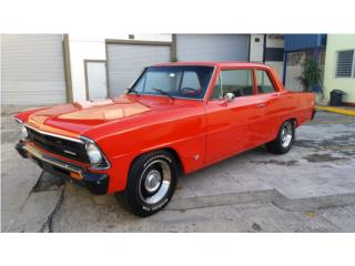 Chevrolet Puerto Rico Chevrolet, Nova 1967