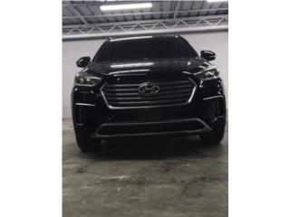 **Hyundai Tucson SE 2019*** , Hyundai Puerto Rico