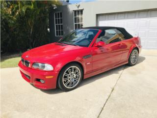 BMW Puerto Rico BMW, BMW M-3 2001