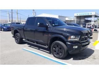 RAM 2500 diesel , RAM Puerto Rico