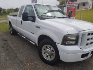 Ford Puerto Rico Ford, F-250 Pick Up 2005