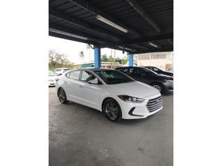 Hyundai Elantra 2018 , Hyundai Puerto Rico