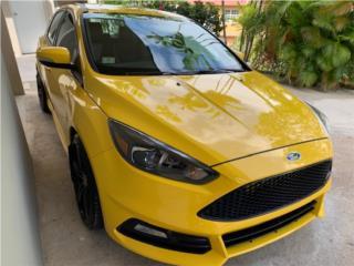 Ford, Focus 2017, Dodge Puerto Rico