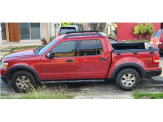 FORD F-150 CAB 1/2  2016 , Ford Puerto Rico