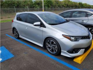 Toyota Puerto Rico Toyota, Corrolla iM 2018