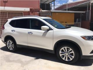 MURANO SV FWD  , Nissan Puerto Rico
