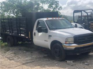 Ford Puerto Rico Ford, F-500 series 2003