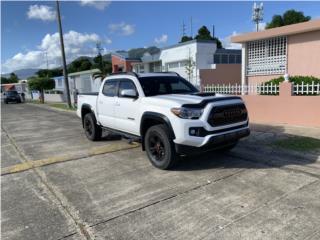 Toyota, Tacoma 2016  Puerto Rico