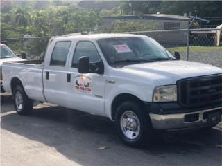 Ford Puerto Rico Ford, F-350 Pick Up 2007