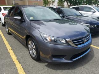 Honda, Accord 2015  Puerto Rico