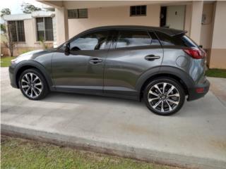 Mazda Puerto Rico Mazda, CX-3 2018