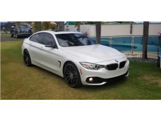 BMW Puerto Rico BMW, BMW 435 2015