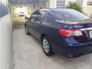 TOYOTA COROLLA SE 2017 ¡COMO NUEVO! , Toyota Puerto Rico