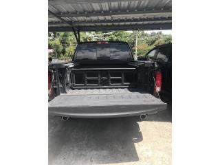 RAM Puerto Rico RAM, 1500 2017