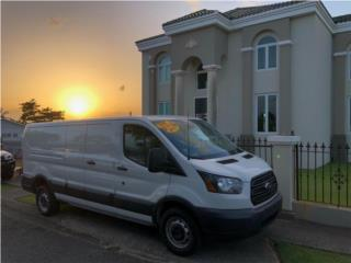 2019 FORD TRANSIT CONNECT XL CARGO VAN, 2.0L , Ford Puerto Rico