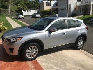 Mazda Puerto Rico Mazda, Mazda CX-5 2016