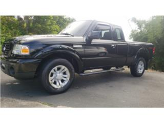 Ford Puerto Rico Ford, Ranger 2009