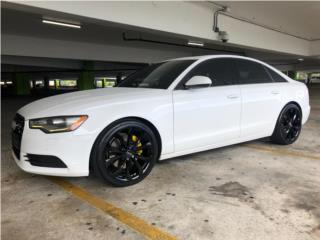 A4 S-LINE INMACULADO!PRE-OWNED , Audi Puerto Rico