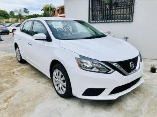 Nissan, Sentra 2018, Hyundai Puerto Rico