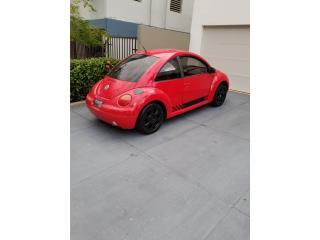 Volkswagen Puerto Rico Volkswagen, Beetle 2003