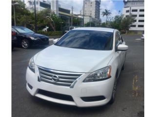 Nissan Puerto Rico Nissan, Sentra 2015