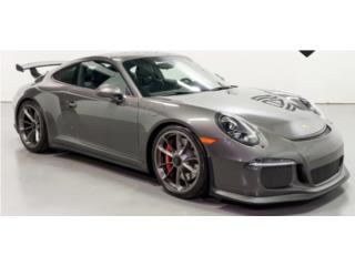 Porsche Puerto Rico Porsche, Porsche 911 2015