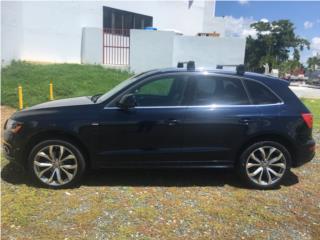 Audi Puerto Rico Audi, Audi Q5 2011