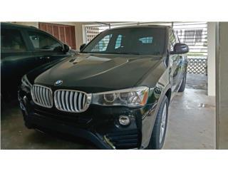 BMW Puerto Rico BMW, BMW X4 2015