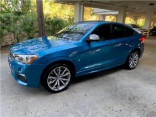 BMW Puerto Rico BMW, BMW X4 2016