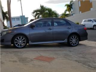 Toyota Camry SE 2019 GANGA $23,495 , Toyota Puerto Rico