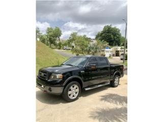 Ford Puerto Rico Ford, F-150 2006